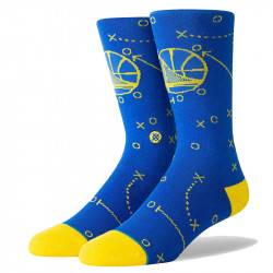 Calze Golden State Warriors...
