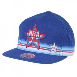 Snapback All Star Game 1991...