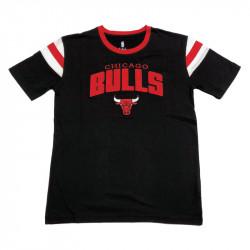 Tee Chicago Bulls Game Daze...