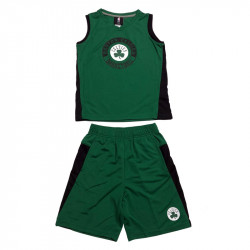 Completo Boston Celtics The...