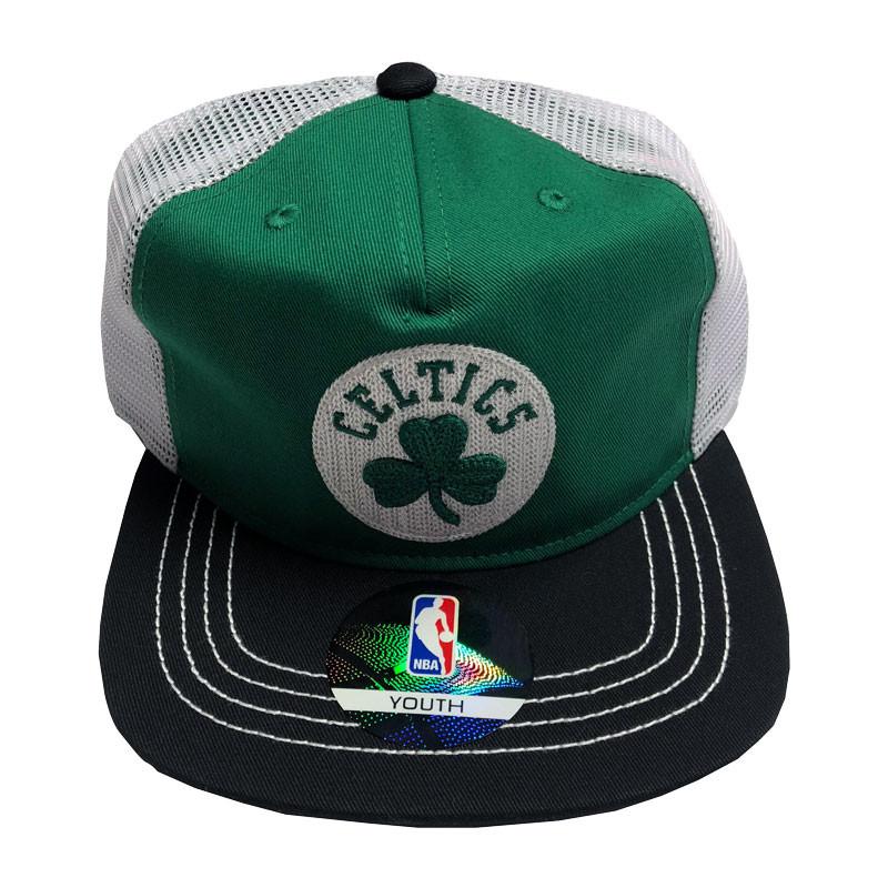 molti stili buono sconto vendita più economica Boston Celtics Cappello Slouch Kid   NBA   Basketmania