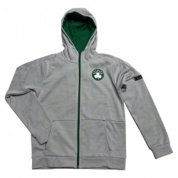 Hoodie Full Zip Boston...