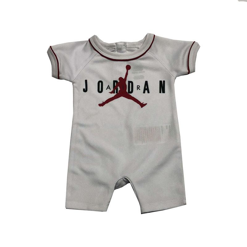 Mammut Antologia guardaroba  Completino Jumpman Romper Toddler | Jordan | Basketmania