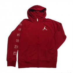 Hoodie Full Zip Jumpman Kid