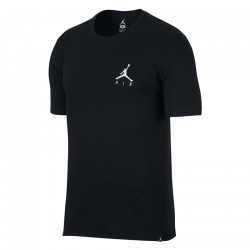 Tee Jumpman Air Embroidered