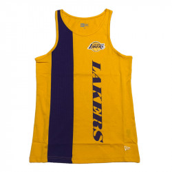 Canotta Los Angeles Lakers...
