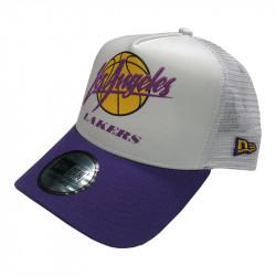 Los Angeles Lakers Trucker...