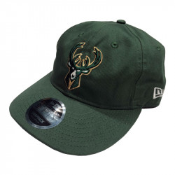 Milwaukee Bucks Snapback...