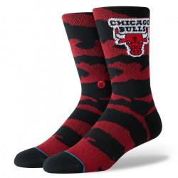 Calze Chicago Bulls Camo...