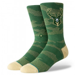 Calze Milwaukee Bucks Camo...