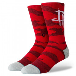 Calze Houston Rockets Camo...