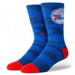 Calze Philadelphia 76ers...