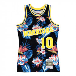 Tim Hardaway 1990-91...