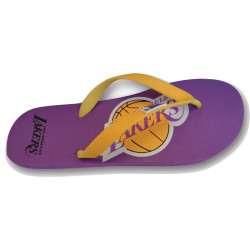 Infradito Los Angeles Lakers