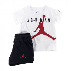 Completo Jumpman Air Toddler