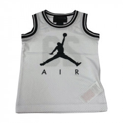 Canotta Jumpman Air Mesh Kid