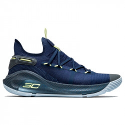 Curry 6 Kid