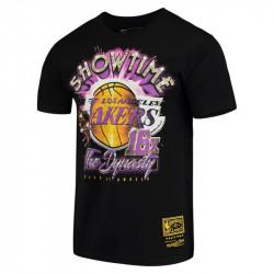 Tee Los Angeles Lakers Dynasty