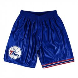 Short Philadelphia 76ers...
