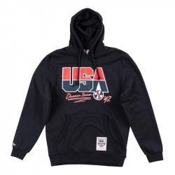 Hoodie 1992 Usa Dream Team