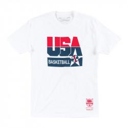Tee 1992 USA Basketball Logo