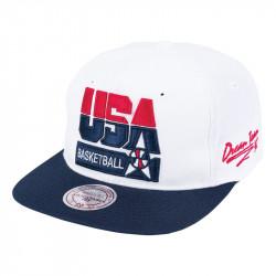 Snapback 1992 USA Basketball
