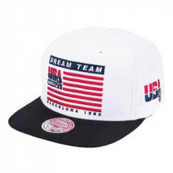 Snapback 1992 USA Team Flag
