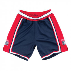 Authentic Short 1992 USA...