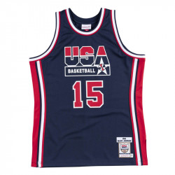 Authentic Jersey 1992 USA...