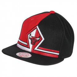 Snapback Chicago Bulls NBA...