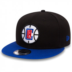 Los Angeles Clippers Black...