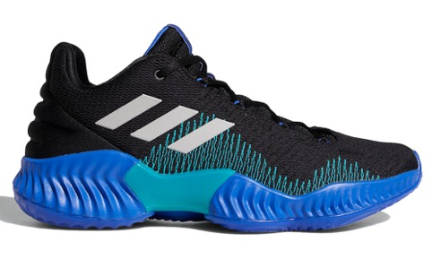 Scarpe Basket Adidas Crazy Light Boost 2018 M BB7157